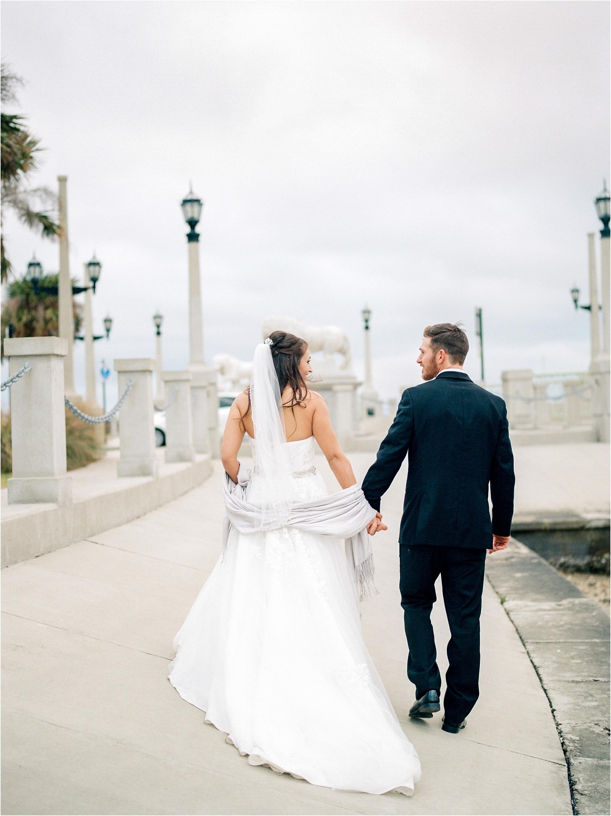Lisa Silva Photography- Ponte Vedra Beach and Jacksonville, Florida Fine Art Film Wedding Photography- Wedding at The White Room Villa Blanca in St. Augustine, Florida_0060.jpg