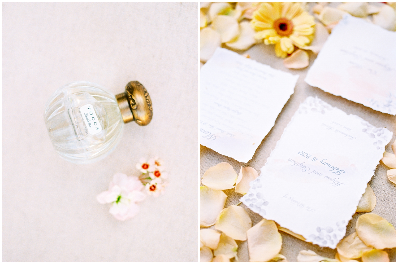 Lisa Silva Photography- Ponte Vedra Beach and Jacksonville, Florida Fine Art Film Wedding Photography- Spring Bridal Shoot at Ellie's Garden in San Marco, Jacksonville_0003.jpg