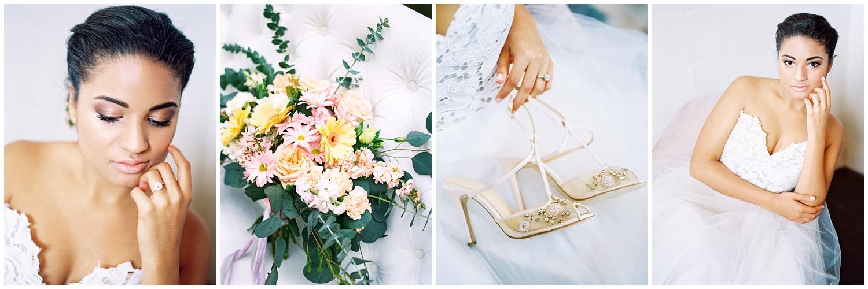 Lisa Silva Photography- Ponte Vedra Beach and Jacksonville, Florida Fine Art Film Wedding Photography- Spring Bridal Shoot at Ellie's Garden in San Marco, Jacksonville_0013.jpg