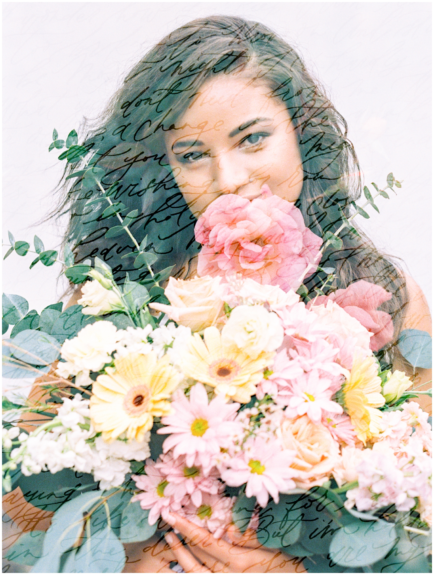 Lisa Silva Photography- Ponte Vedra Beach and Jacksonville, Florida Fine Art Film Wedding Photography- Spring Bridal Shoot at Ellie's Garden in San Marco, Jacksonville_0029.jpg