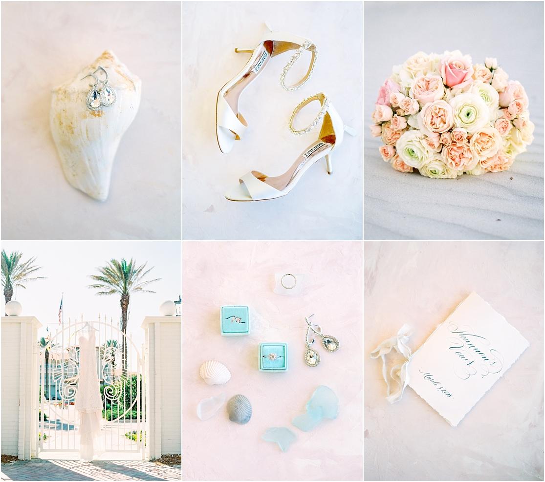 Lisa Silva Photography- Ponte Vedra Beach and Jacksonville, Florida Fine Art Film Wedding Photography- Wedding at the Ponte Vedra Inn and Club_0009.jpg