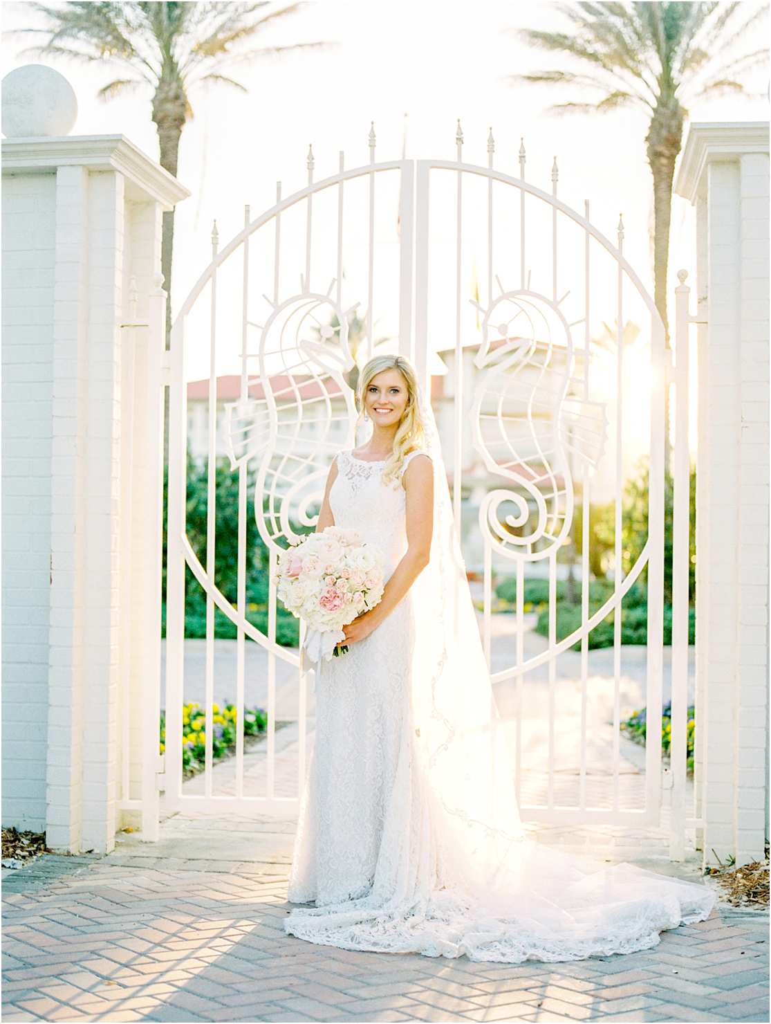 Lisa Silva Photography- Ponte Vedra Beach and Jacksonville, Florida Fine Art Film Wedding Photography- Wedding at the Ponte Vedra Inn and Club_0019.jpg