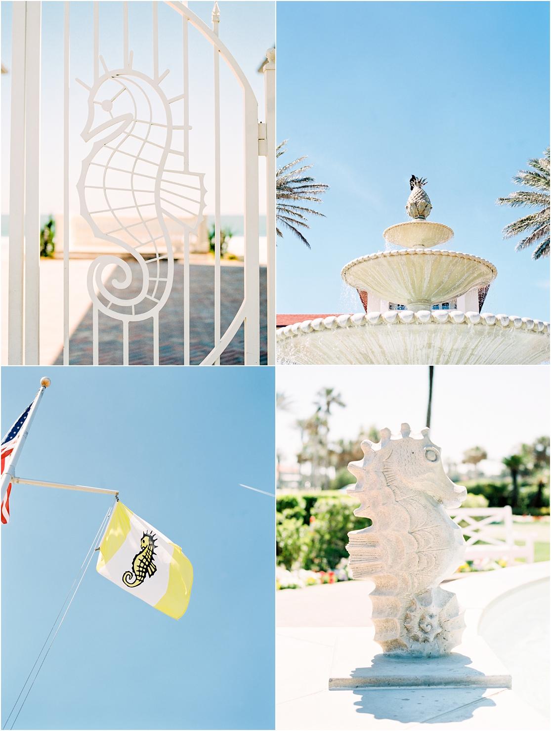 Lisa Silva Photography- Ponte Vedra Beach and Jacksonville, Florida Fine Art Film Wedding Photography- Wedding at the Ponte Vedra Inn and Club_0029.jpg