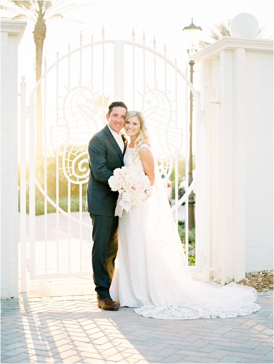 Lisa Silva Photography- Ponte Vedra Beach and Jacksonville, Florida Fine Art Film Wedding Photography- Wedding at the Ponte Vedra Inn and Club_0064.jpg