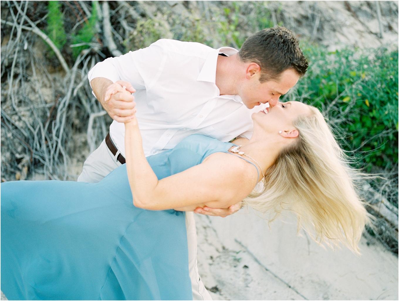 Lisa Silva Photography- Ponte Vedra Beach and Jacksonville, Florida Fine Art Film Wedding Photography- Engagement Shoot at Big Talbot Island_0021.jpg