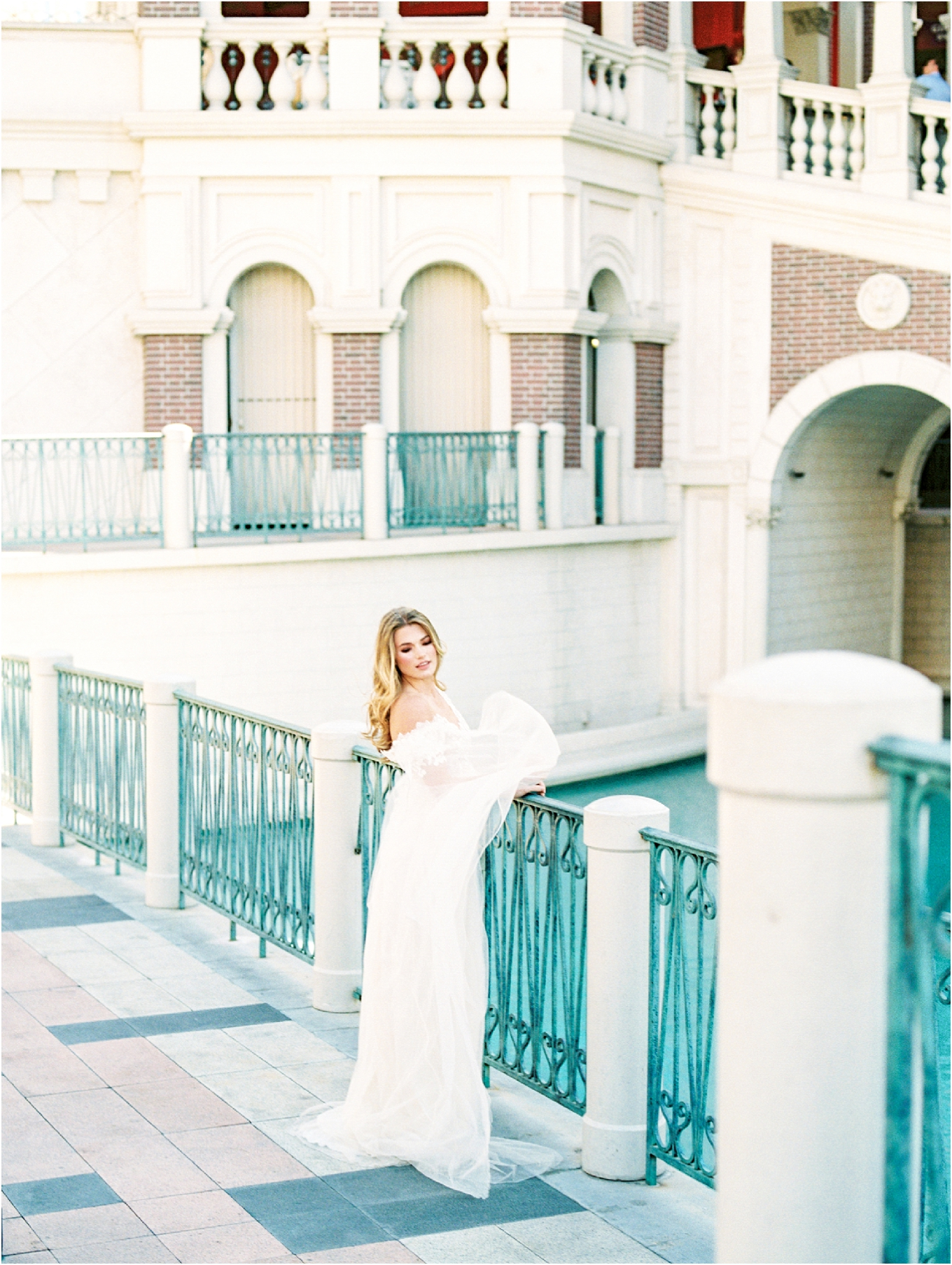Lisa Silva Photography- Ponte Vedra Beach, St. Augustine and Jacksonville, Florida Fine Art Film Wedding and Boudoir Photography- Fine Art Film Bridal Editorial at the Venitian, Las Vegas_0006.jpg