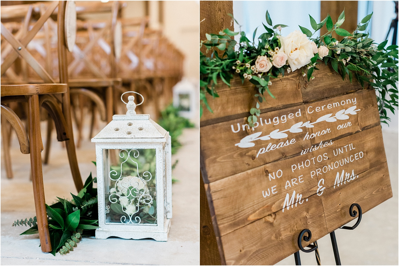 Lisa Silva Photography- Ponte Vedra Beach, St. Augustine and Jacksonville, Florida Fine Art Film Wedding and Boudoir Photography- Elegant Blush and Navy Wedding at Chandler Oaks Barn in St. Augustine, Florida_0051.jpg