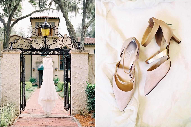Lisa Silva Photography- Ponte Vedra Beach, St. Augustine and Jacksonville, Florida Fine Art Film Wedding and Boudoir Photography- Elegant Blush  Wedding at Epping Forest Yacht Club in Jacksonville, Florida_0012.jpg