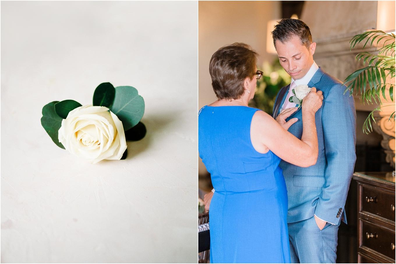 Lisa Silva Photography- Ponte Vedra Beach, St. Augustine and Jacksonville, Florida Fine Art Film Wedding and Boudoir Photography- Elegant Blush  Wedding at Epping Forest Yacht Club in Jacksonville, Florida_0029.jpg