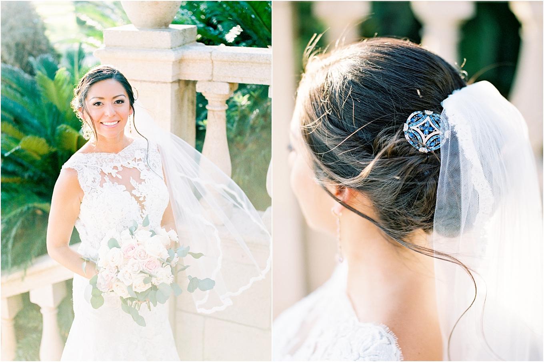 Lisa Silva Photography- Ponte Vedra Beach, St. Augustine and Jacksonville, Florida Fine Art Film Wedding and Boudoir Photography- Elegant Blush  Wedding at Epping Forest Yacht Club in Jacksonville, Florida_0037.jpg