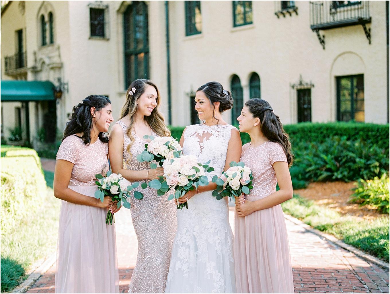 Lisa Silva Photography- Ponte Vedra Beach, St. Augustine and Jacksonville, Florida Fine Art Film Wedding and Boudoir Photography- Elegant Blush  Wedding at Epping Forest Yacht Club in Jacksonville, Florida_0039.jpg