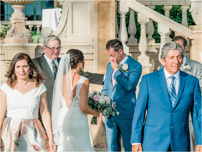 Lisa Silva Photography- Ponte Vedra Beach, St. Augustine and Jacksonville, Florida Fine Art Film Wedding and Boudoir Photography- Elegant Blush  Wedding at Epping Forest Yacht Club in Jacksonville, Florida_0052.jpg