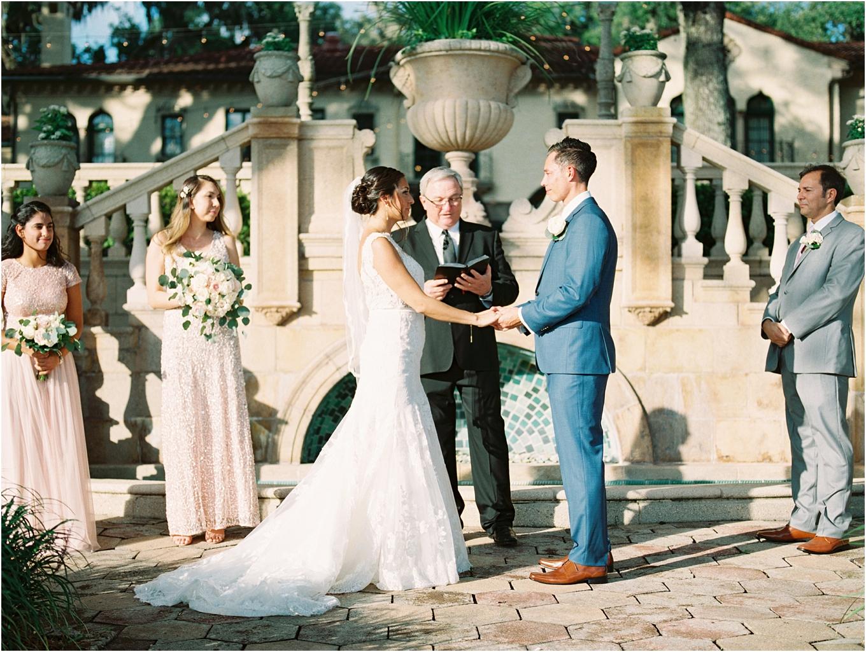Lisa Silva Photography- Ponte Vedra Beach, St. Augustine and Jacksonville, Florida Fine Art Film Wedding and Boudoir Photography- Elegant Blush  Wedding at Epping Forest Yacht Club in Jacksonville, Florida_0057.jpg