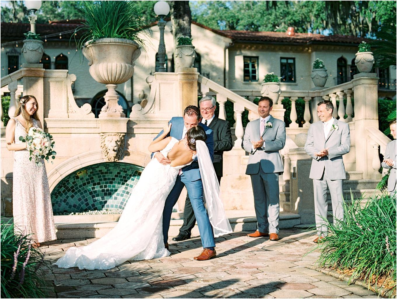 Lisa Silva Photography- Ponte Vedra Beach, St. Augustine and Jacksonville, Florida Fine Art Film Wedding and Boudoir Photography- Elegant Blush  Wedding at Epping Forest Yacht Club in Jacksonville, Florida_0058.jpg
