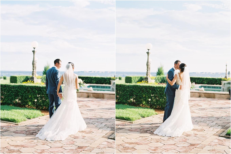 Lisa Silva Photography- Ponte Vedra Beach, St. Augustine and Jacksonville, Florida Fine Art Film Wedding and Boudoir Photography- Elegant Blush  Wedding at Epping Forest Yacht Club in Jacksonville, Florida_0061.jpg