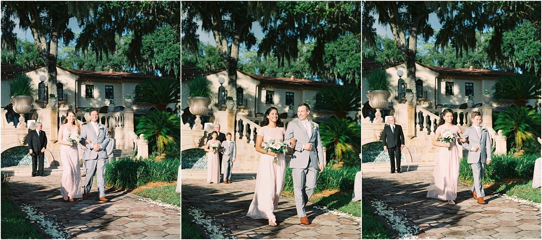 Lisa Silva Photography- Ponte Vedra Beach, St. Augustine and Jacksonville, Florida Fine Art Film Wedding and Boudoir Photography- Elegant Blush  Wedding at Epping Forest Yacht Club in Jacksonville, Florida_0062.jpg