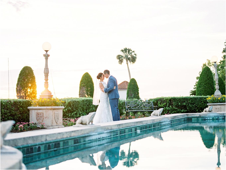 Lisa Silva Photography- Ponte Vedra Beach, St. Augustine and Jacksonville, Florida Fine Art Film Wedding and Boudoir Photography- Elegant Blush  Wedding at Epping Forest Yacht Club in Jacksonville, Florida_0078.jpg