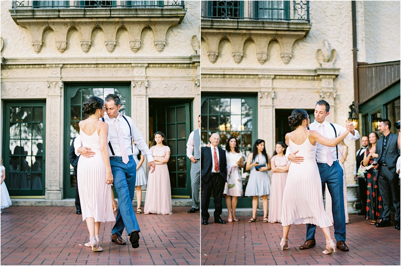 Lisa Silva Photography- Ponte Vedra Beach, St. Augustine and Jacksonville, Florida Fine Art Film Wedding and Boudoir Photography- Elegant Blush  Wedding at Epping Forest Yacht Club in Jacksonville, Florida_0088.jpg