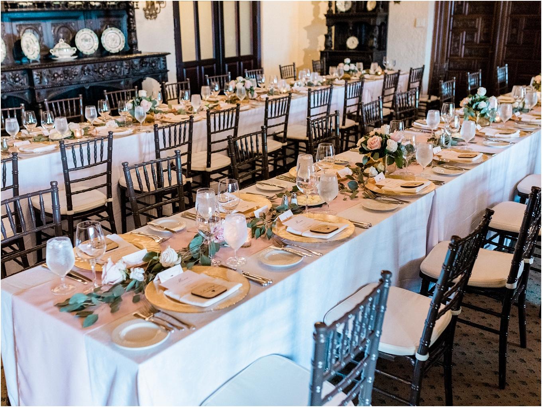 Lisa Silva Photography- Ponte Vedra Beach, St. Augustine and Jacksonville, Florida Fine Art Film Wedding and Boudoir Photography- Elegant Blush  Wedding at Epping Forest Yacht Club in Jacksonville, Florida_0098.jpg