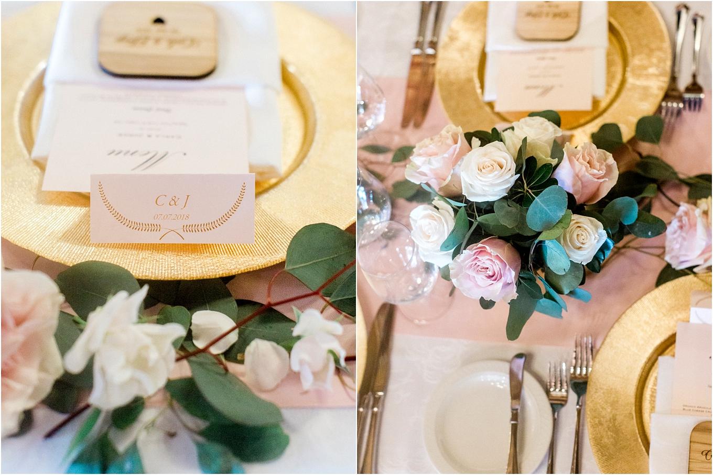 Lisa Silva Photography- Ponte Vedra Beach, St. Augustine and Jacksonville, Florida Fine Art Film Wedding and Boudoir Photography- Elegant Blush  Wedding at Epping Forest Yacht Club in Jacksonville, Florida_0100.jpg