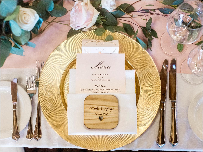 Lisa Silva Photography- Ponte Vedra Beach, St. Augustine and Jacksonville, Florida Fine Art Film Wedding and Boudoir Photography- Elegant Blush  Wedding at Epping Forest Yacht Club in Jacksonville, Florida_0101.jpg