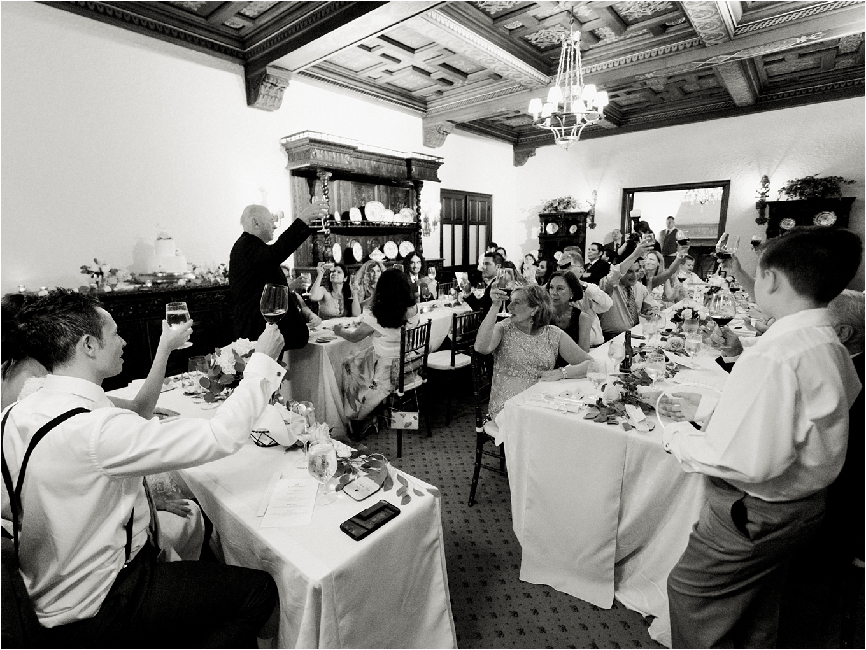 Lisa Silva Photography- Ponte Vedra Beach, St. Augustine and Jacksonville, Florida Fine Art Film Wedding and Boudoir Photography- Elegant Blush  Wedding at Epping Forest Yacht Club in Jacksonville, Florida_0110.jpg