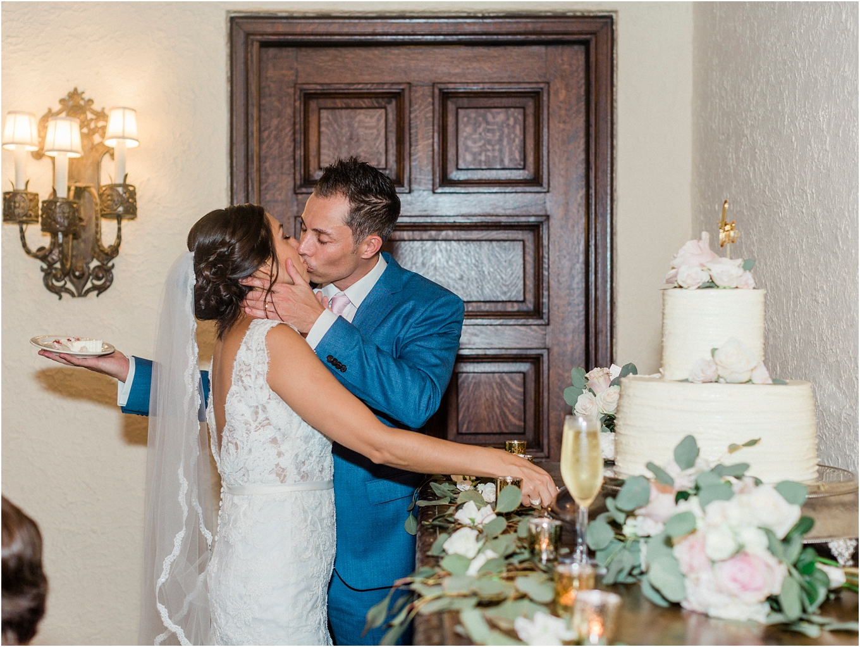 Lisa Silva Photography- Ponte Vedra Beach, St. Augustine and Jacksonville, Florida Fine Art Film Wedding and Boudoir Photography- Elegant Blush  Wedding at Epping Forest Yacht Club in Jacksonville, Florida_0111.jpg