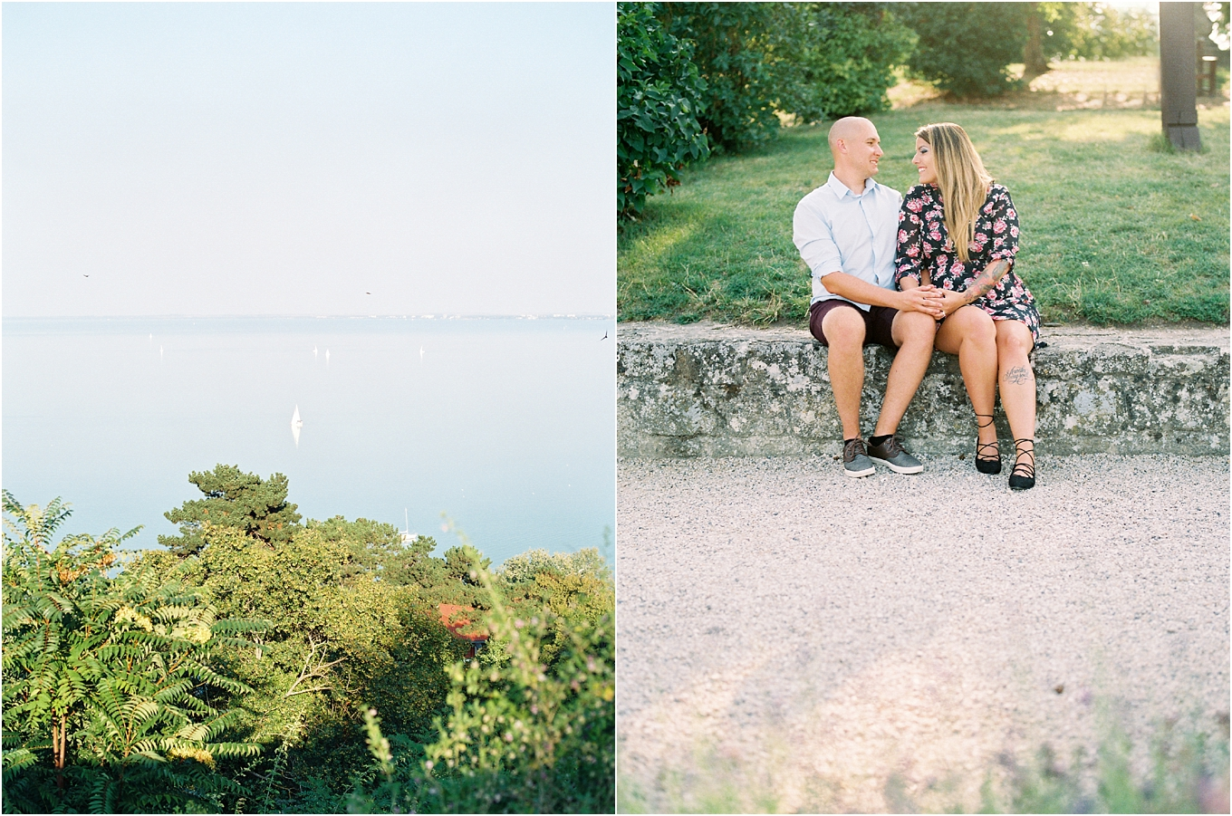Lisa Silva Photography- Ponte Vedra Beach, St. Augustine and Jacksonville, Florida Fine Art Film Wedding and Boudoir Photography- Engagement Session in Tihany, Hungary- Destination Wedding Photographer_0055.jpg