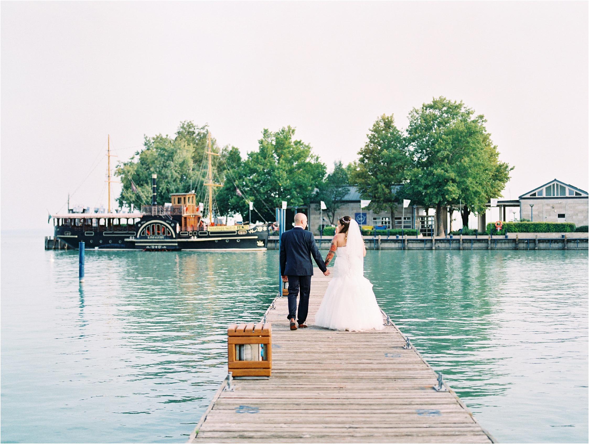 Lisa Silva Photography- Ponte Vedra Beach, St. Augustine and Jacksonville, Florida Fine Art Film Destination Wedding Photography- Hungarian Wedding- Lake Balaton, Hungary_0045.jpg