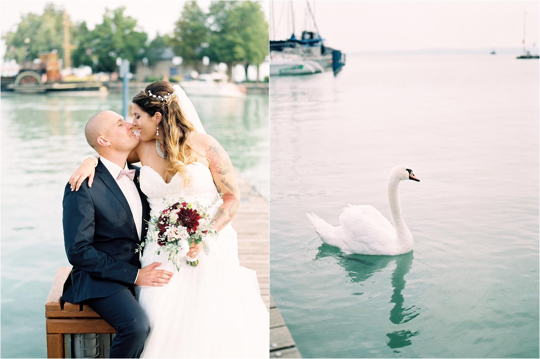 Lisa Silva Photography- Ponte Vedra Beach, St. Augustine and Jacksonville, Florida Fine Art Film Destination Wedding Photography- Hungarian Wedding- Lake Balaton, Hungary_0047.jpg