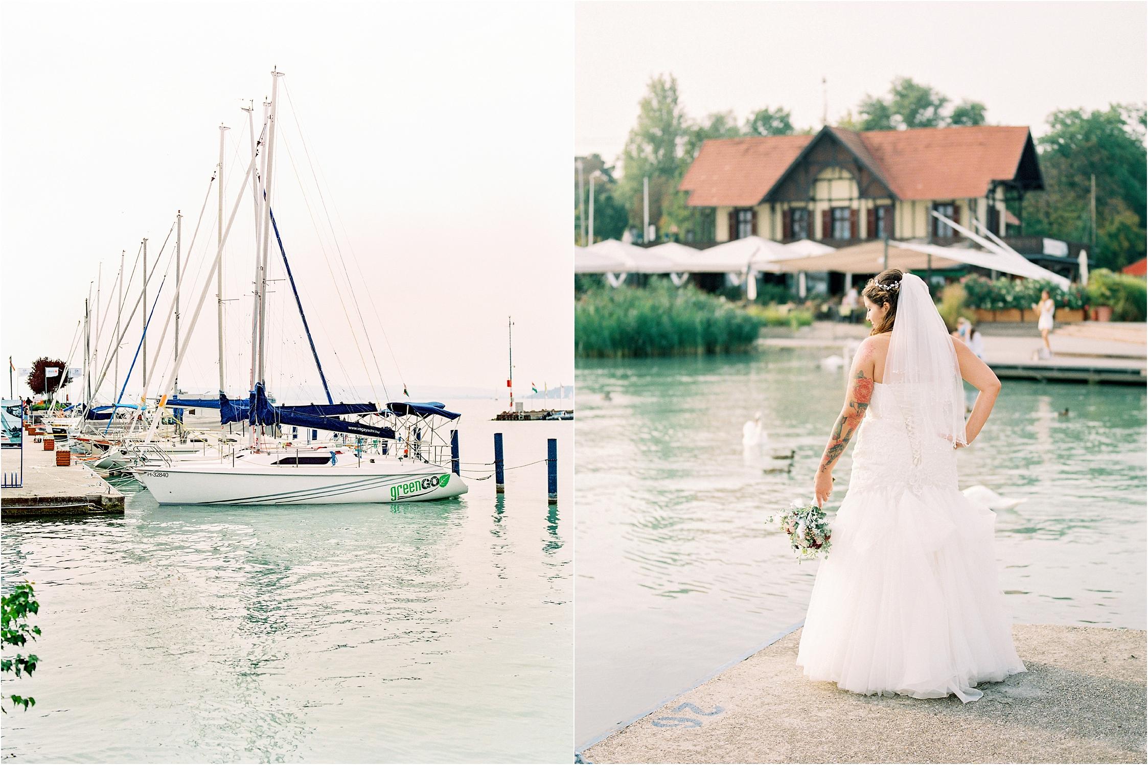 Lisa Silva Photography- Ponte Vedra Beach, St. Augustine and Jacksonville, Florida Fine Art Film Destination Wedding Photography- Hungarian Wedding- Lake Balaton, Hungary_0050.jpg