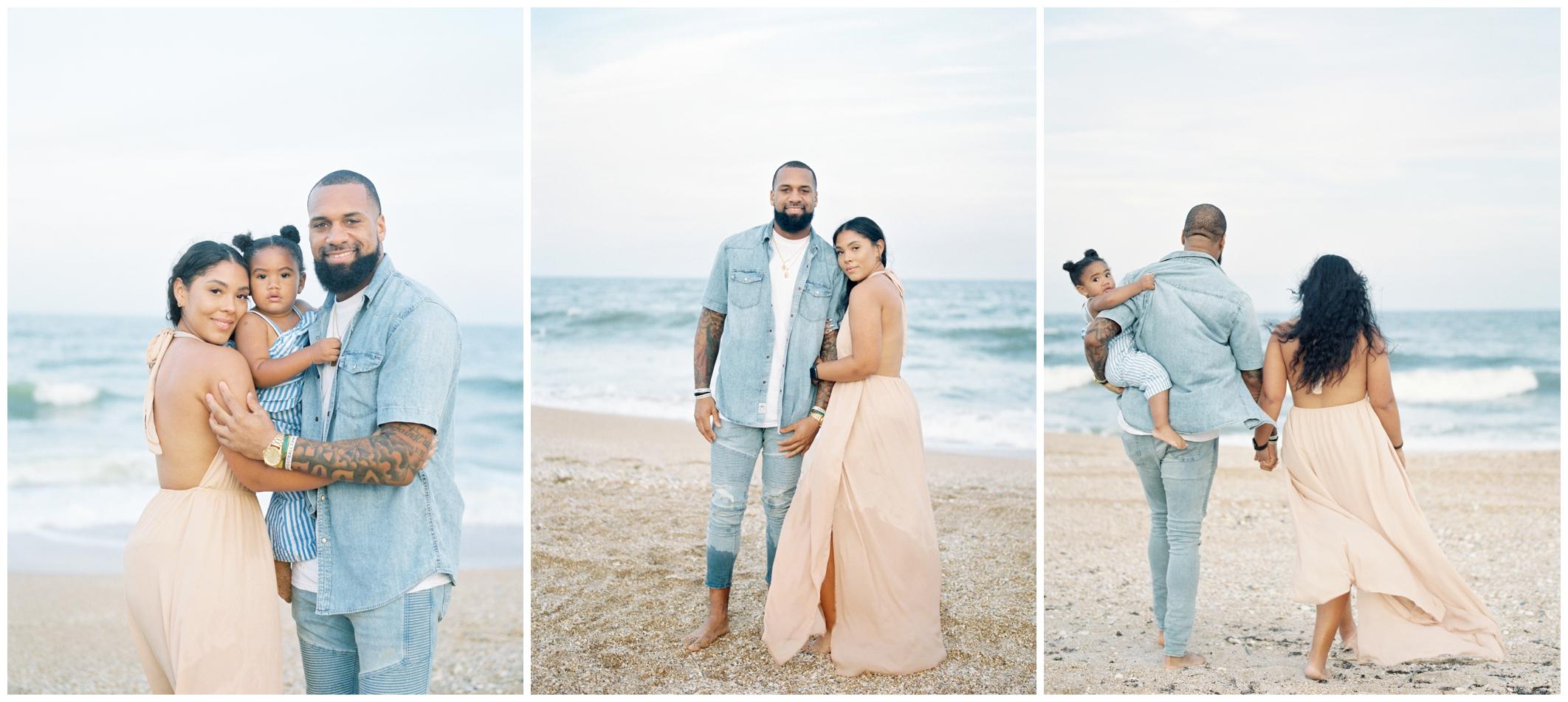 Lisa Silva Photography- Ponte Vedra Beach, St. Augustine and Jacksonville, Florida Fine Art Film Destination Wedding Photography- Family Lifestyle Session at Guana Preserve_0042.jpg