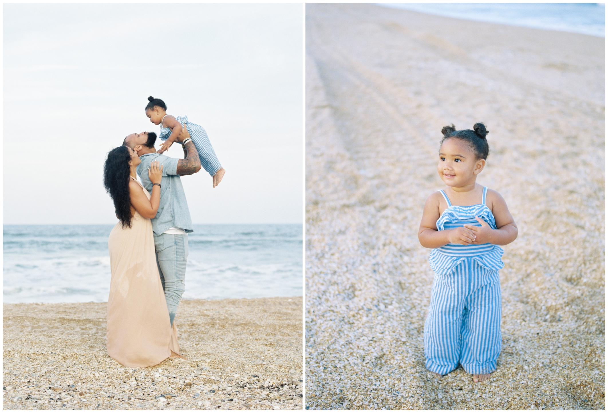 Lisa Silva Photography- Ponte Vedra Beach, St. Augustine and Jacksonville, Florida Fine Art Film Destination Wedding Photography- Family Lifestyle Session at Guana Preserve_0044.jpg