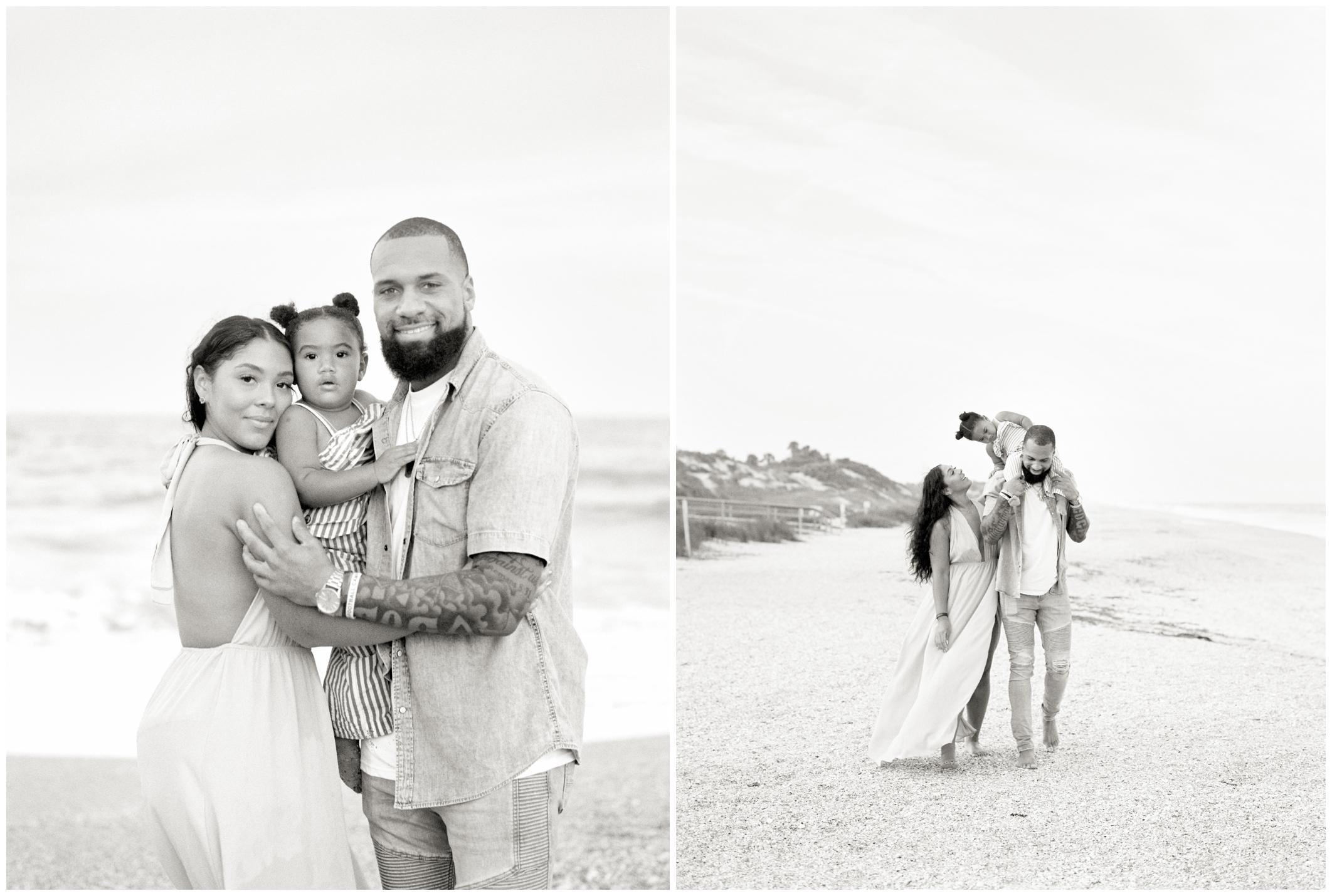 Lisa Silva Photography- Ponte Vedra Beach, St. Augustine and Jacksonville, Florida Fine Art Film Destination Wedding Photography- Family Lifestyle Session at Guana Preserve_0048.jpg