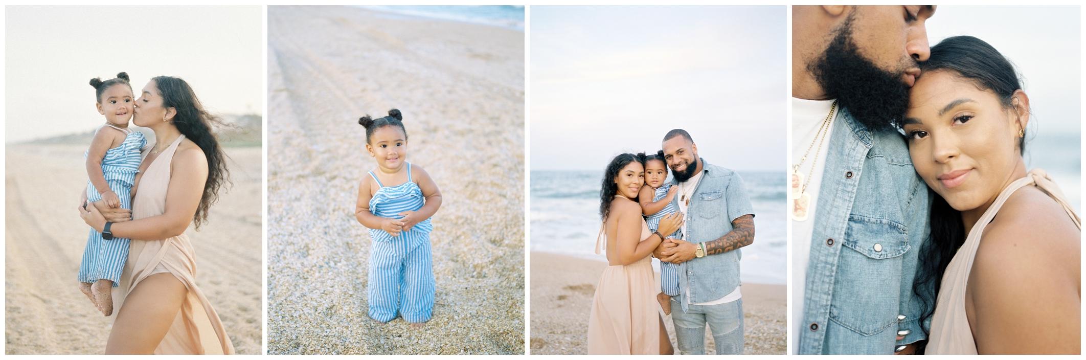 Lisa Silva Photography- Ponte Vedra Beach, St. Augustine and Jacksonville, Florida Fine Art Film Destination Wedding Photography- Family Lifestyle Session at Guana Preserve_0059.jpg