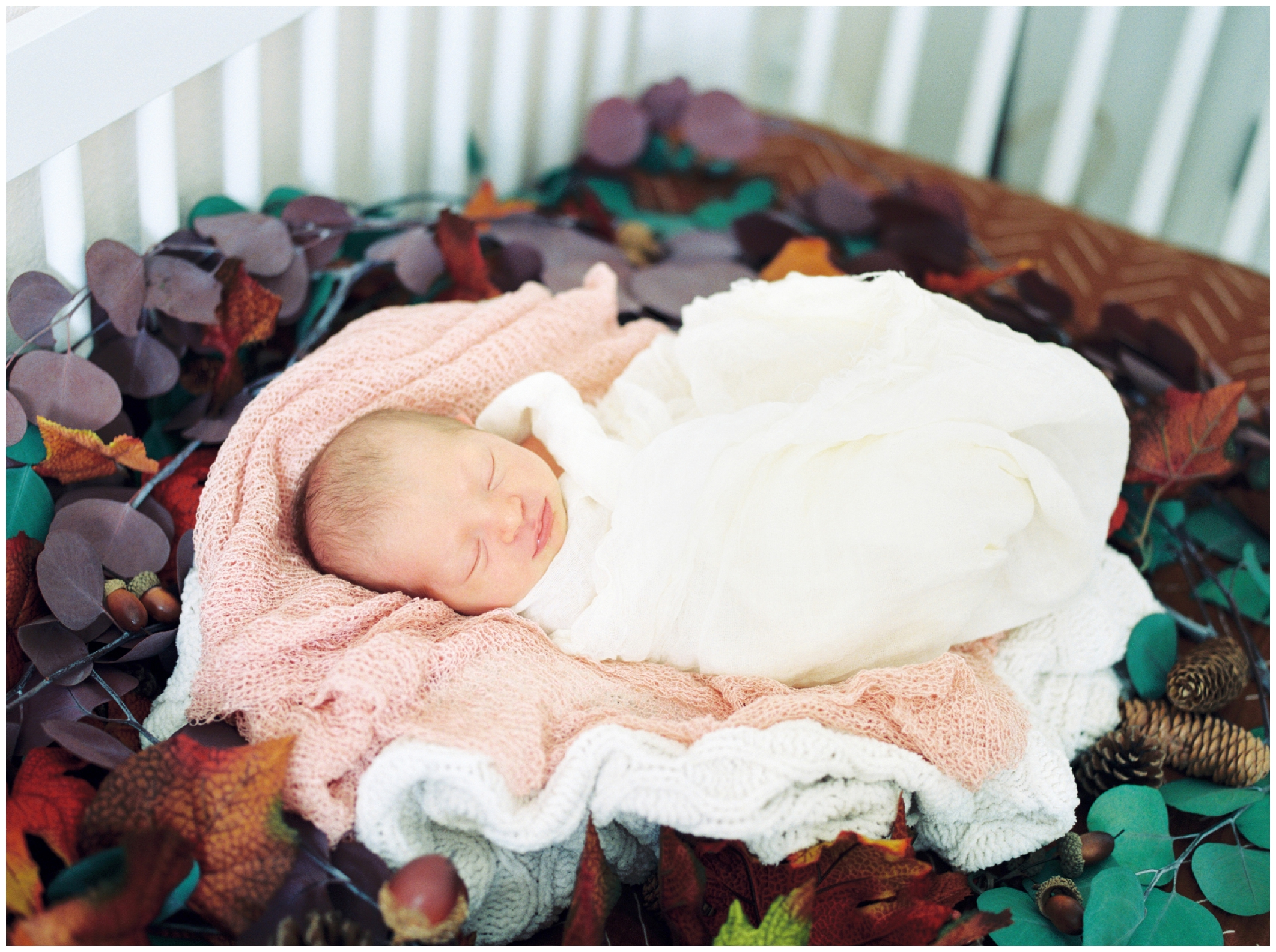 Lisa Silva Photography- Ponte Vedra Beach, St. Augustine and Jacksonville, Florida Fine Art Film Destination Wedding Photography- Newborn Lifestyle Session_0018.jpg