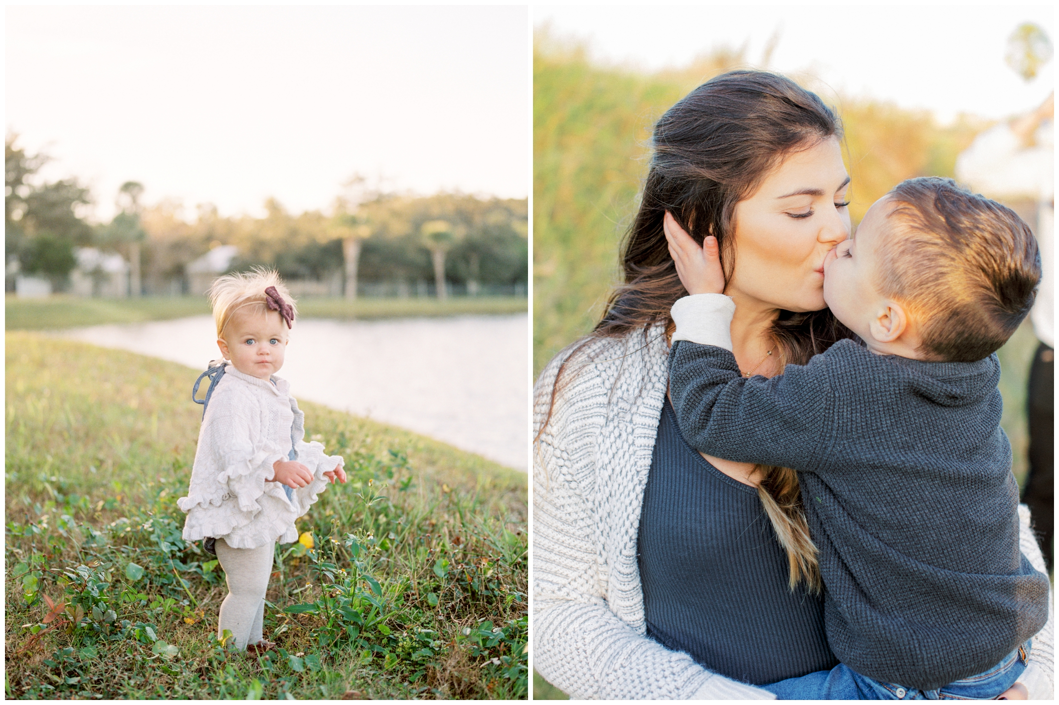 Lisa Silva Photography- Ponte Vedra Beach, St. Augustine and Jacksonville, Florida Fine Art Film Destination Wedding Photography- Family Lifestyle Session in St. Augustine_007a.jpg