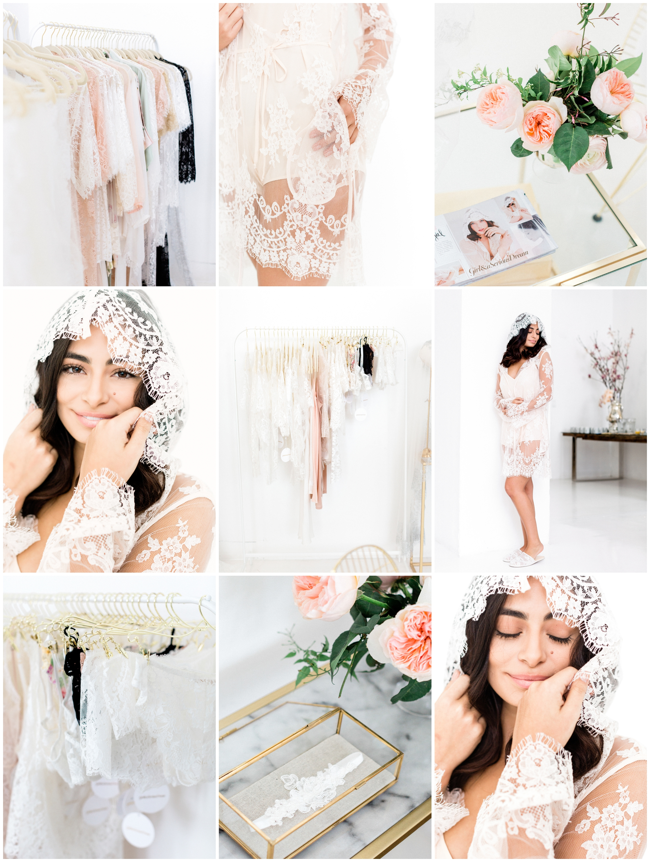 Girl&aSeriousDream at One Fine Day Bridal Market