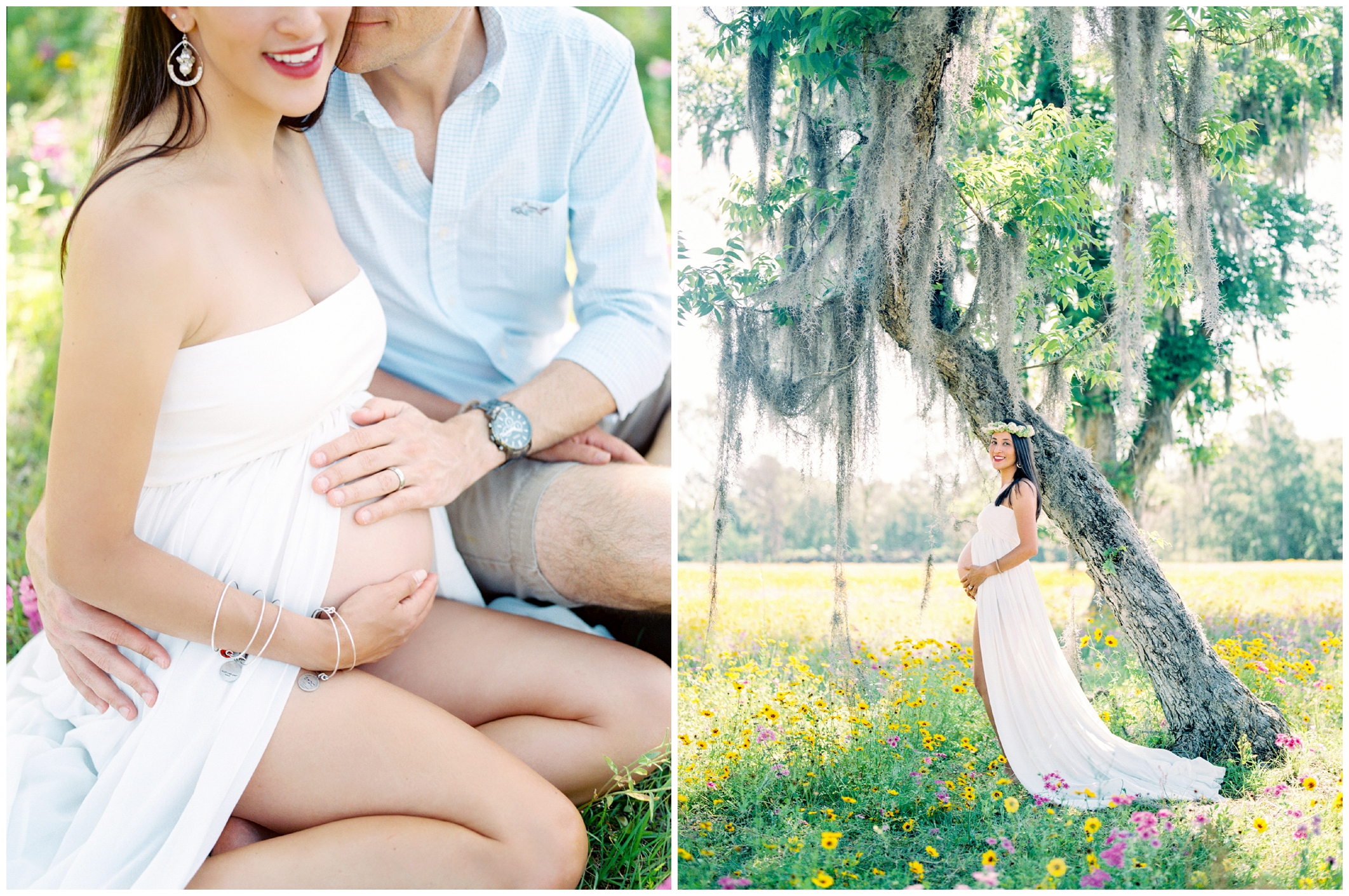 Amber, Mike, and Grant | Hampton, Florida