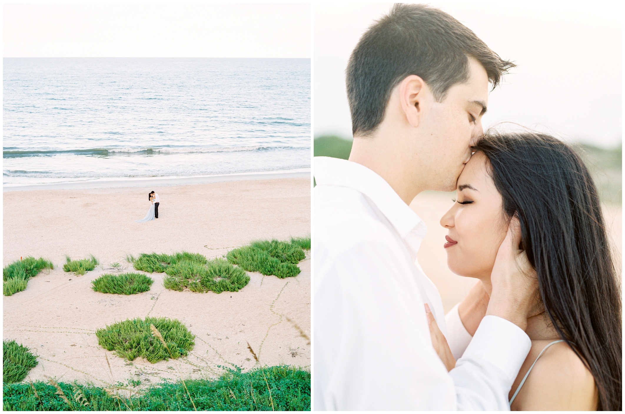 Sarah and Brandon | Ponte Vedra Beach, Florida