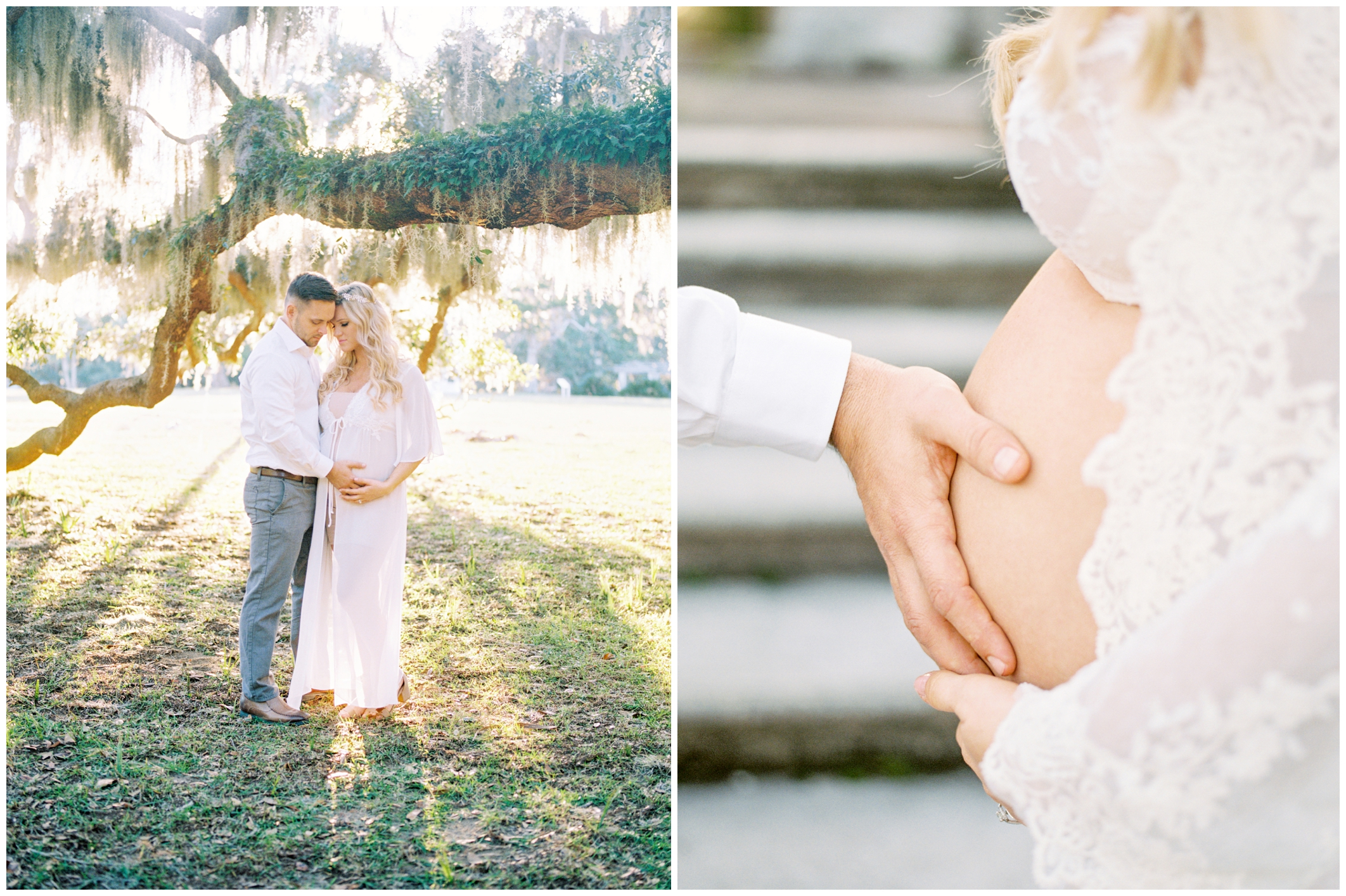 Devon and Billy | Cumberland Island, Georgia