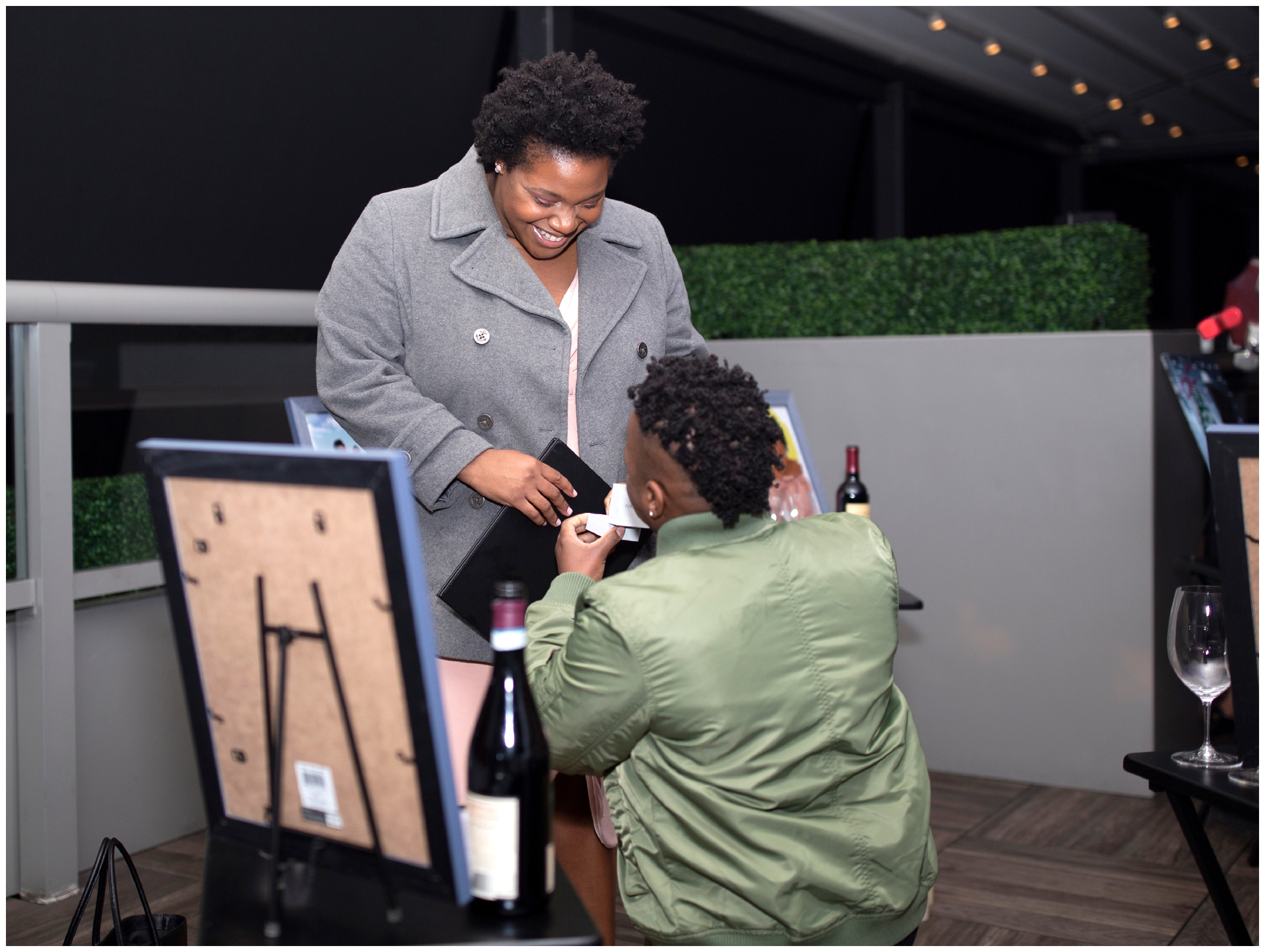 Surprise double proposal at river and post, jacksonville, florida - Lisa Silva Photography_0182.jpg