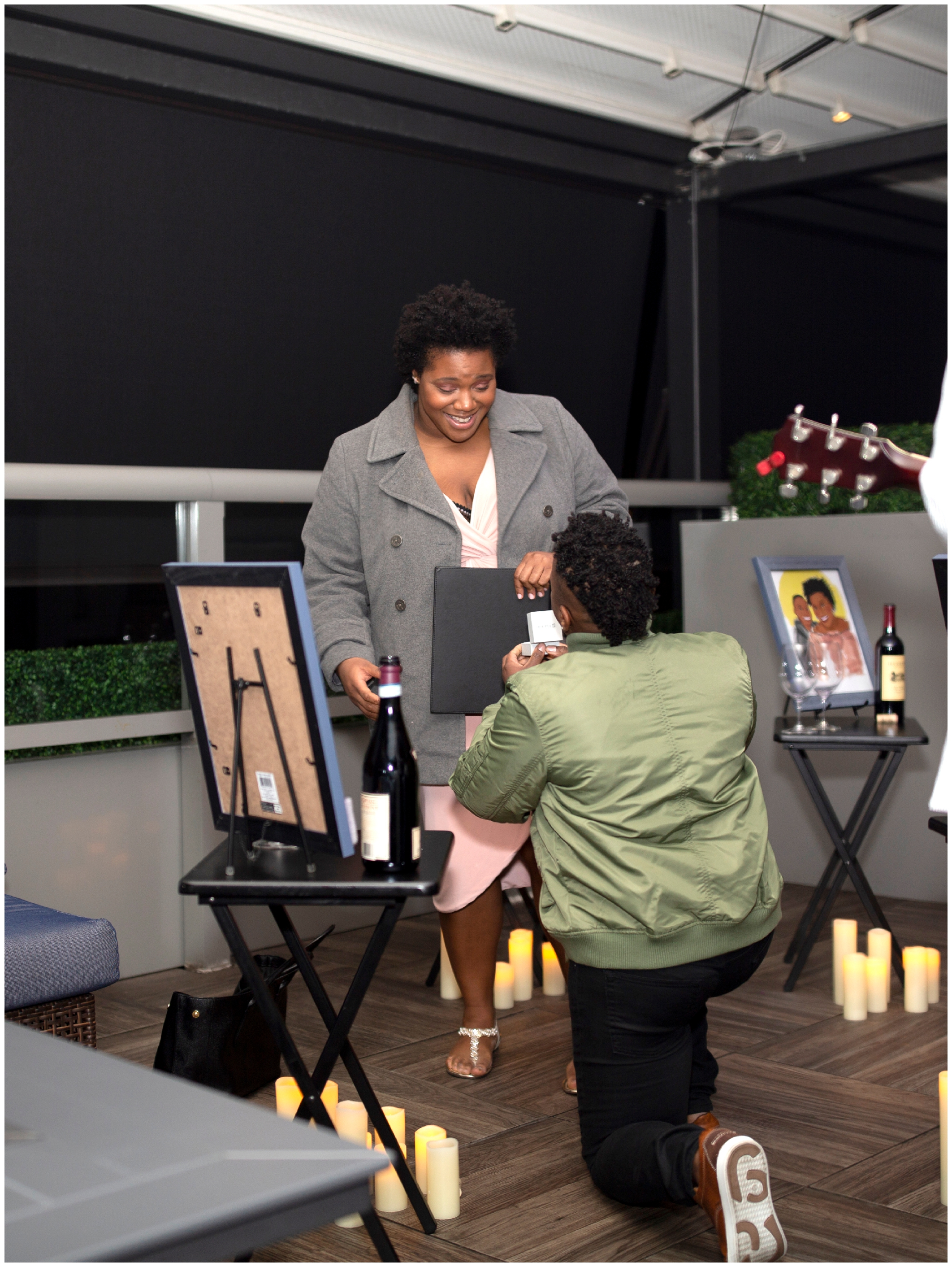 Surprise double proposal at river and post, jacksonville, florida - Lisa Silva Photography_0181.jpg