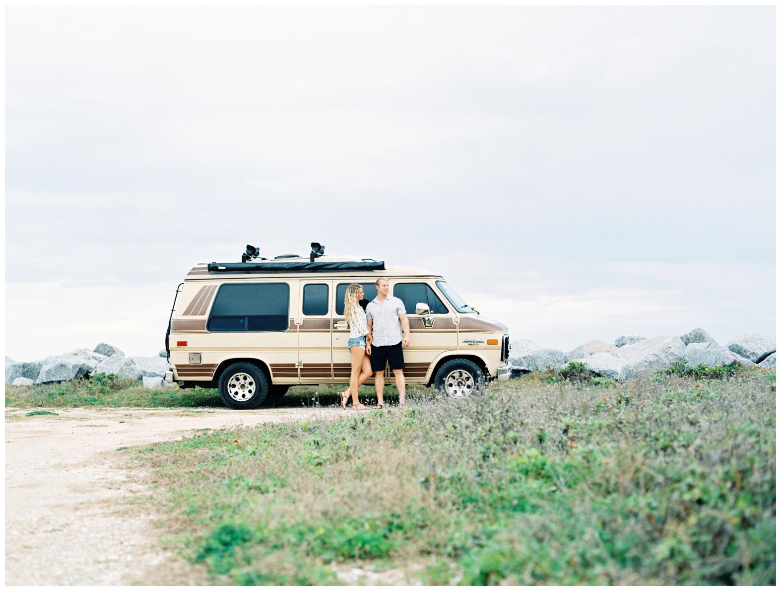 Lisa Silva Photography -Beachy Lifestyle Engagement Session in Palm Coast Florida - Jacksonville Film Photograpgers_0000.jpg