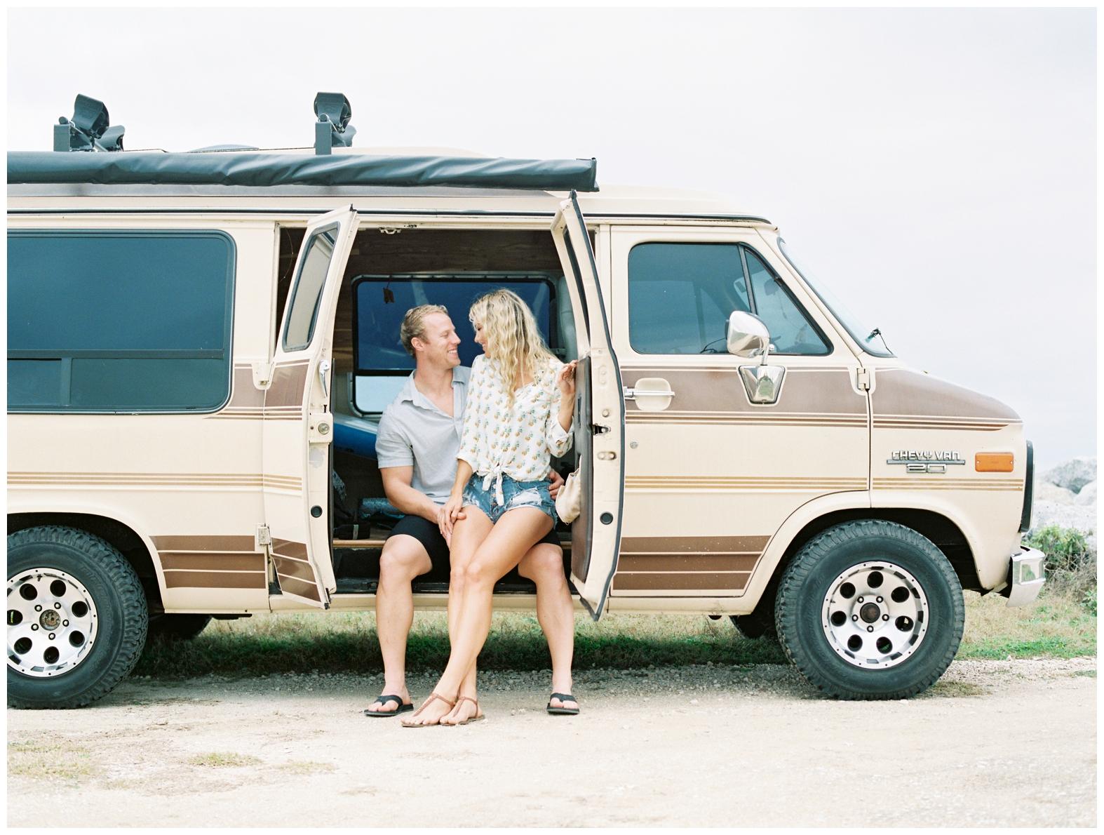 Lisa Silva Photography -Beachy Lifestyle Engagement Session in Palm Coast Florida - Jacksonville Film Photograpgers_0002.jpg