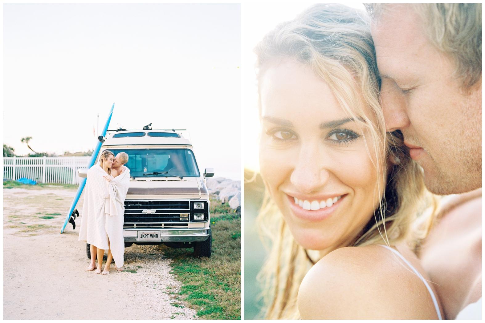 Lisa Silva Photography -Beachy Lifestyle Engagement Session in Palm Coast Florida - Jacksonville Film Photograpgers_0037.jpg
