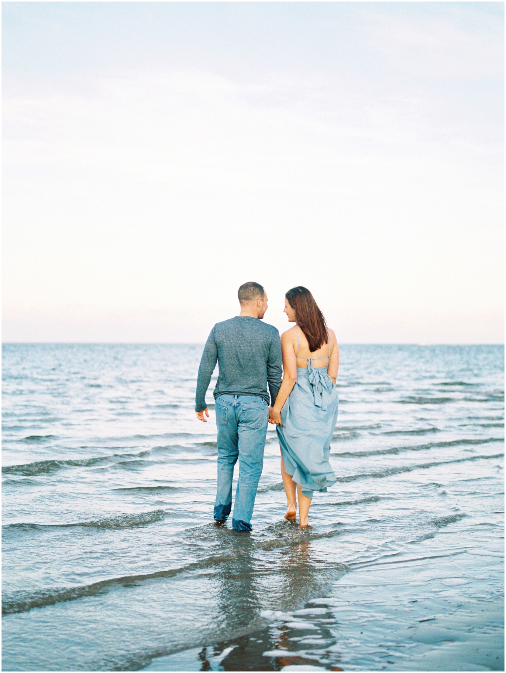 Lisa Silva Photography -Engagement Session at Big Talbot Island- Jacksonville and North East Florida Fine Art Film Photographer_0053.jpg