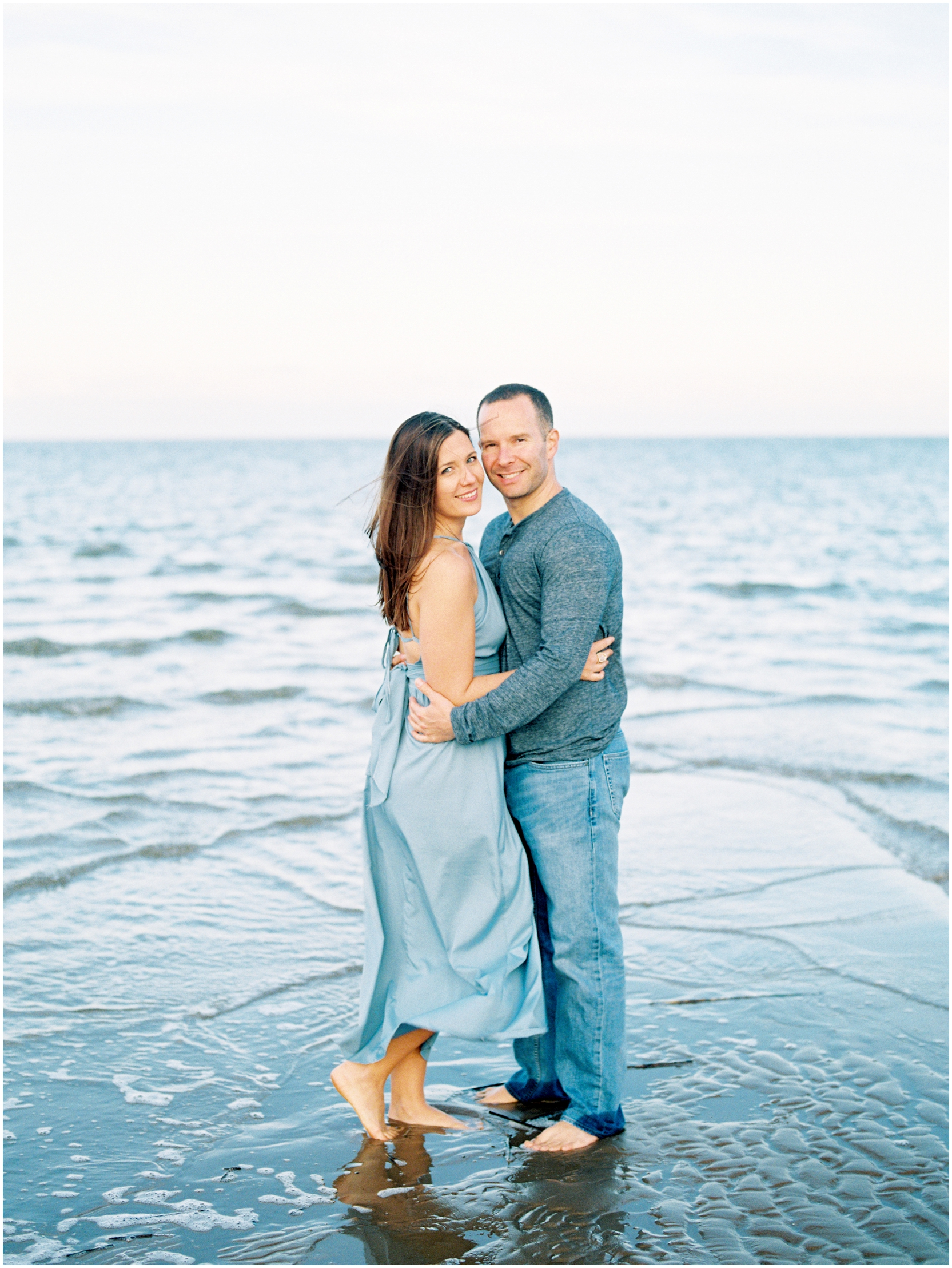 Lisa Silva Photography -Engagement Session at Big Talbot Island- Jacksonville and North East Florida Fine Art Film Photographer_0055.jpg