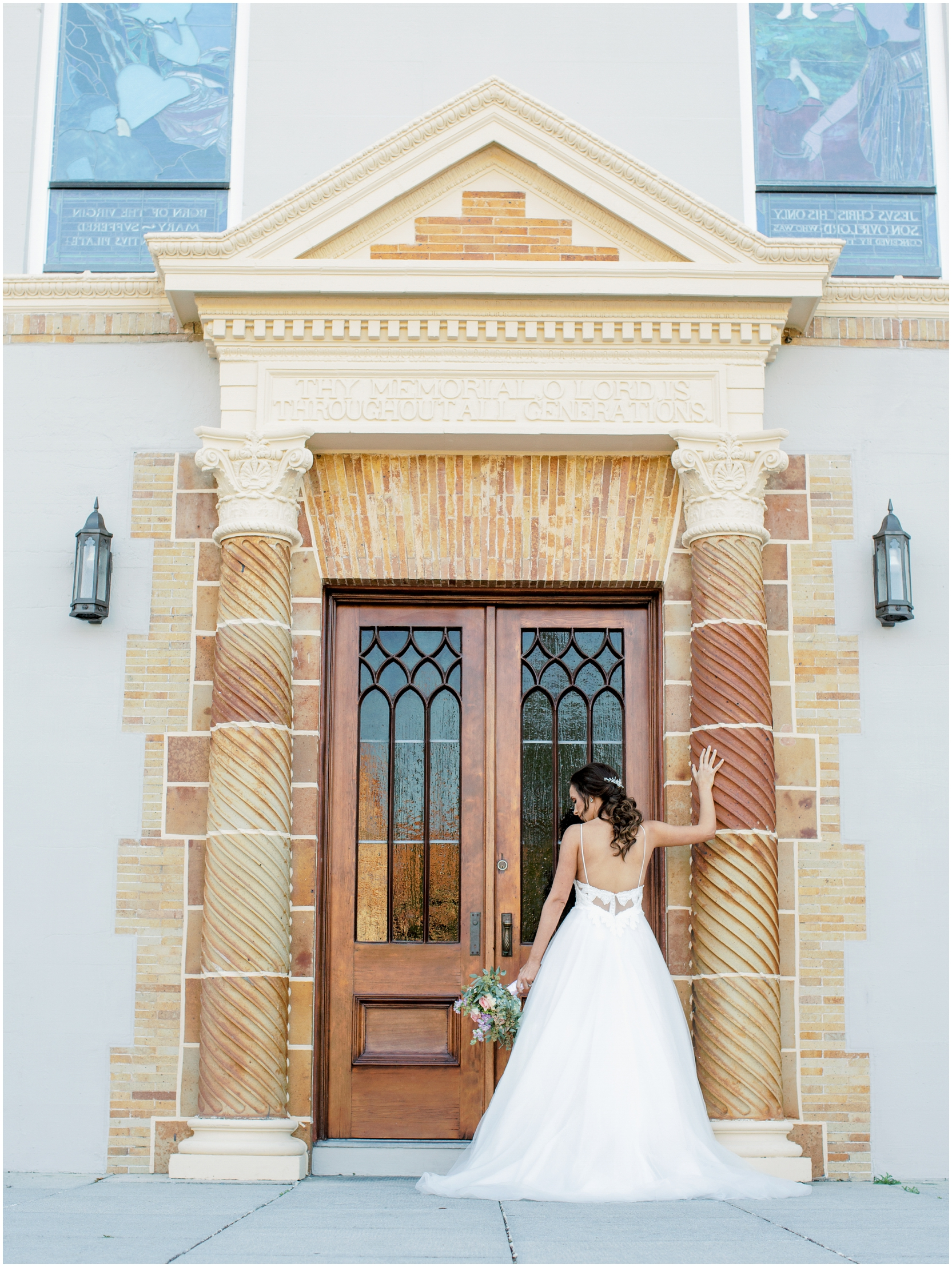 Lisa Silva Photography -Bridal Portrait Session in St. Augustine, Florida- Jacksonville and North East Florida Fine Art Film Photographer_0000.jpg