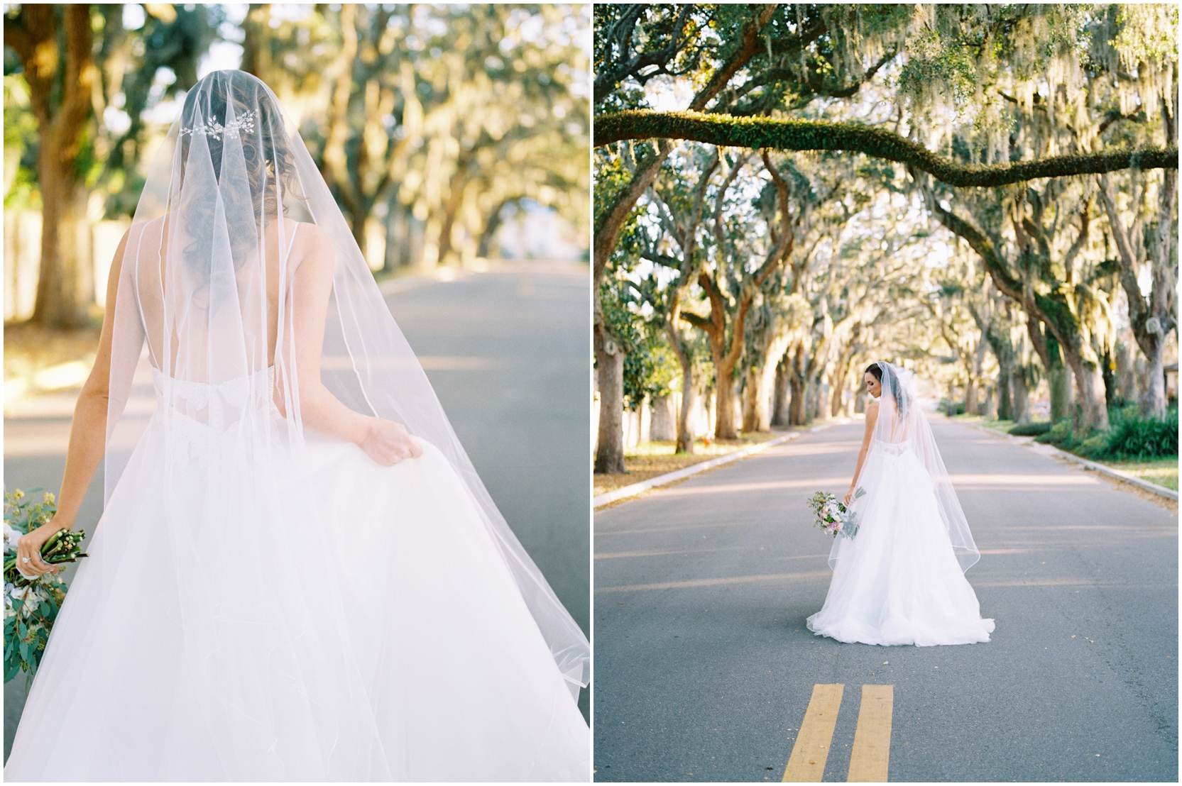 Lisa Silva Photography -Bridal Portrait Session in St. Augustine, Florida- Jacksonville and North East Florida Fine Art Film Photographer_0022.jpg
